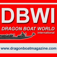 Dragon Boat World International logo